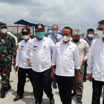 Penuhi Instruksi Presiden, Kunjungan Perdana Menteri ke KEK Sei Mangkei